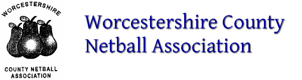 Worcestershire County Netball Association